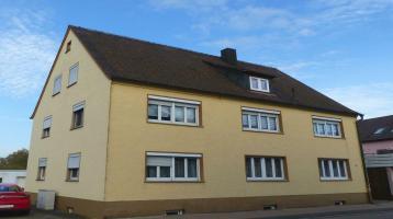Freistehendes Mehrfamilienhaus in Windsbach