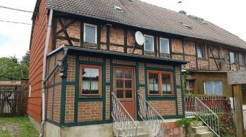 120m² Einfamilienhaus DHH in Ummendorf mit 467m² Grundstück