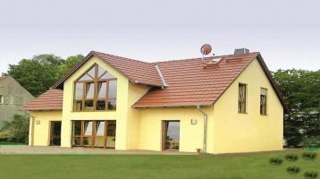 Grundstück Colbitz inkl.! schlüsself. Erdwärme-Haus m. FBH I111