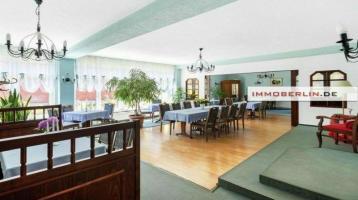 IMMOBERLIN.DE - Gepflegtes Wohn- und Geschäftshaus in beliebter Naturlage