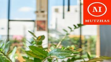 MUTZHAS - Luxuriöse Galeriewohnung mit Loftcharakter!