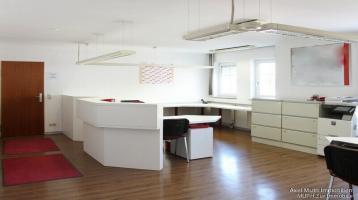IDEAL - ZENTRAL Repräsentatives Büro in der Innenstadt
