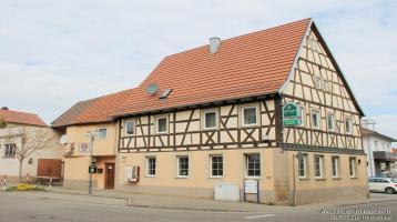 Traditionelles Gasthaus & gemütliche Wohnung
