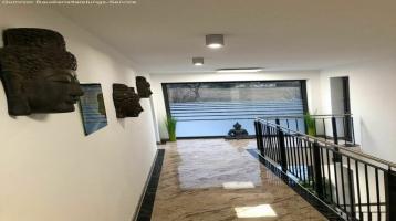 Grandiose Aussicht in die Natur ** 4 Zimmer Penthouse mit großer Terrasse