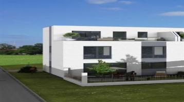 """"""" Neubaugebiet Bleichel IV """" Eckhaus"""