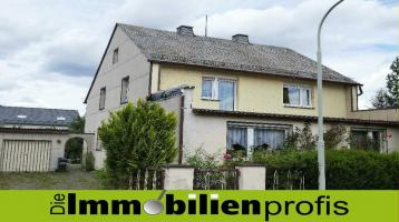 1455 - 1-2 Familienhaus mit Garten in schöner Wohnlage von Naila