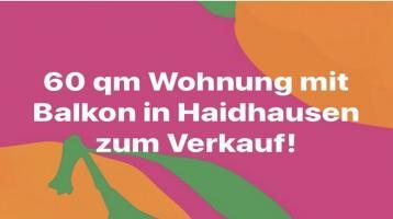 Haidhausen: 3. Stock mit viel Licht zum Innenhof!