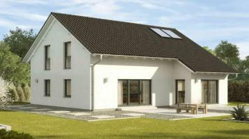 Projektiertes Einfamilienhaus in Weiler-Simmerberg