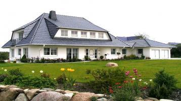 Einfamilienhaus oder Grundstück