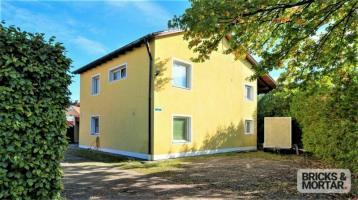 Wohntraum selbst gestalten! - Einfamilienhaus in Feldkirchen