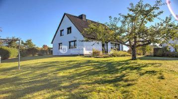 Solides Einfamilienhaus in beliebter Sackgassenendlage in unmittelbarer Nähe der Schwentine