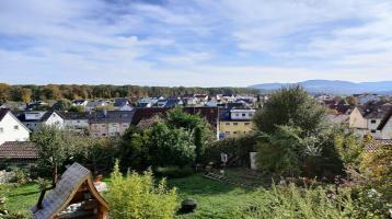 """""""Freistehendes Einfamilienhaus mit tollem Garten und unbaubarer Aussicht auf die Schwäbische Alb"""""""