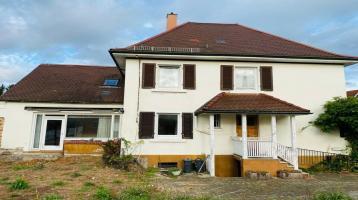 Provisionsfrei! Ausbaufähiges Einfamilienhaus sucht Eigentümer