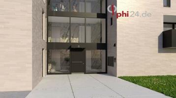 PHI AACHEN - Neue 3-Zimmer-Parterrewohnung wartet auf Erstbezug in Kreuzau!