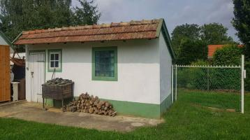 Renoviertes Haus, neues Dach in Potrete, Balatonnähe, Ungarn