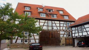 Schöne Maisonette-Wohnung in Leonberg