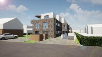 * Wohnen im HERZEN von Neuenkirchen * - Moderne Eigentumswohnungen mit Tiefgarage