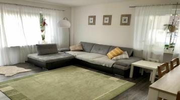 Wunderschöne möblierte 3 Zimmer Wohnung in Ettenheim-Altdorf