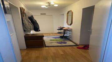 Vermietete 3-Zimmer Wohnung in Asperg