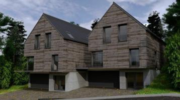 H2 Neubau - Luxuriöse Doppelhaushälfte in Winnweiler