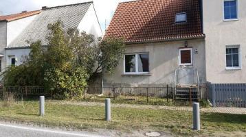 Wohnhaus Einfamilienhaus Sanierungsbedürftig