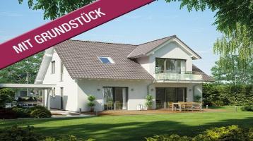 In diesem Kern-Haus in Arnbach wird Gemütlichkeit groß geschrieben! (inkl. Keller & Grundstück)