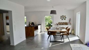 ANFRAGESTOP! Käuferprovisionsfreier Wohntraum! Einfamilienhaus -KFW55-