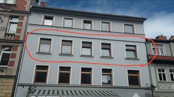 Saalfeld Zentrum, ETW, 135 m2 , 5 Zimmer