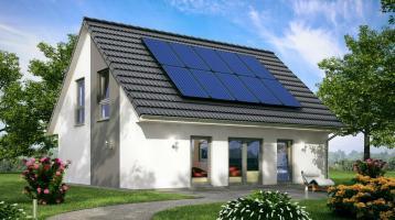 ScanHaus | 15741 Bestensee 592 m² Grundstück & 121 m² Wf