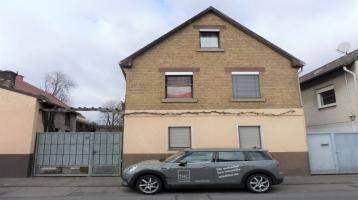 6 Wohneinheiten möglich - 204 m² Wohnfläche. Stylischer Anbau! INVESTOR gesucht!