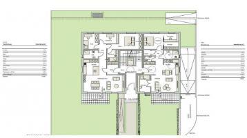 Haus Rosenthal in den Merkurhöfen! Großzügige, moderne Erdgeschosswohnung in zentraler Lage von Soest!