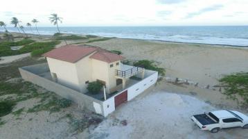 Traumhaus am Atlantik in Brasilien