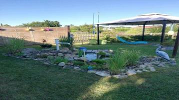 Wunderschöner Garten zu verkaufen