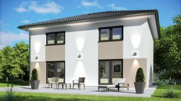 ScanHaus | 15741 Bestensee 432 m² Grundstück & 119 m² Stadtvilla