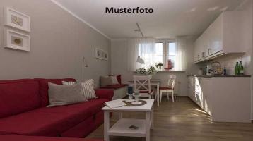 WOHNUNG MIT 48 m² WOHNFLÄCHE
