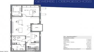 *Nbg Nord - Office @ Marienbergpark