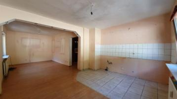 3 Geschossige Wohnung in Bad Herrenalb