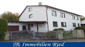 Da hüpft das Herz! Großzügige Doppelhaushälfte für Familien, pendlergerecht in Odelzhausen!