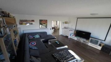 Attraktive Wohnung - modern renoviert, naturnah und doch zentral in Unterrombach