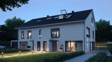 E&Co.- Projektion Doppelhaus in hochwertiger Ausstattung u.v. Möglichkeiten u.a. Smart-Home u.v.m.