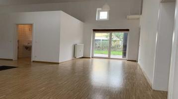 LE APIS Exclusiv Taucha   ++Der Traum vom modernen Homeoffice / Wohnung mit separatem Büro/Atelier+