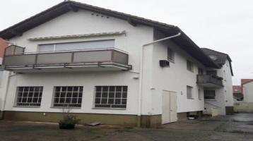 Haus mit 1.420 m² Grundstück 4 Wohnungen und weitere Baumöglichkeiten