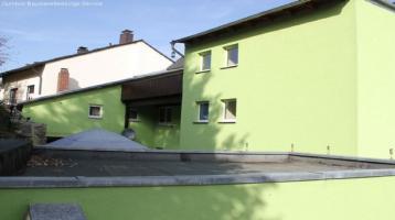 Mehrfamilienhaus -- gepflegt -- mit Erweiterungspotential -- PLUS laufende Einnahmen ** Top **360 GRAD Video