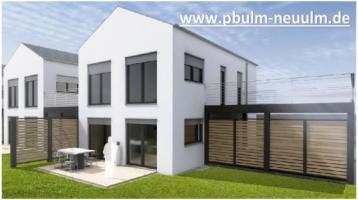 Design für junge Familien - Einfamilienhaus zum mitplanen in Illertissen-Ortsteil