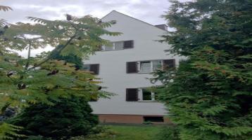 Ältere Doppelhaushälfte mit Garten und Garage in Schrobenhausen