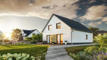 Haus des Monats - Massiv gebaut