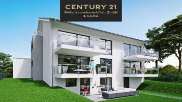Leben mit Wohnqualität in Friolzheim