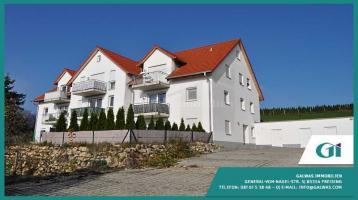 GI** Wunderschöne 3-Zi.-DG-Wohnung in Palzing bei Freising
