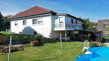 Sehr gepflegtes Familienhaus in begehrter Wohnlage
