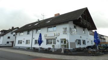Vermietetes Mehrfamilienhaus in Kahl am Main!